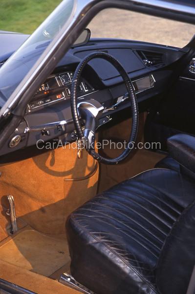 Citroen DS 21pallas('68)105