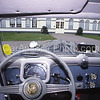 Citroen Traction dash 020