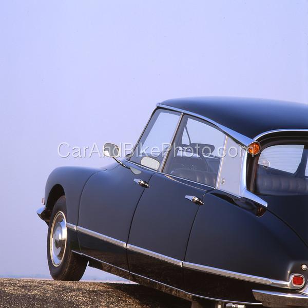 Citroen DS 21pallas('68)095