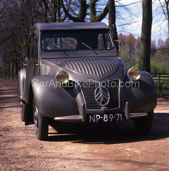 Citroen 2cv('49)196