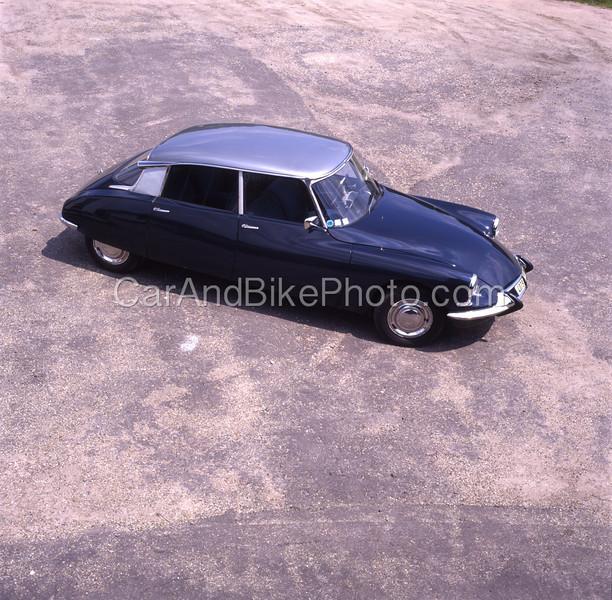 Citroen DS('64)208