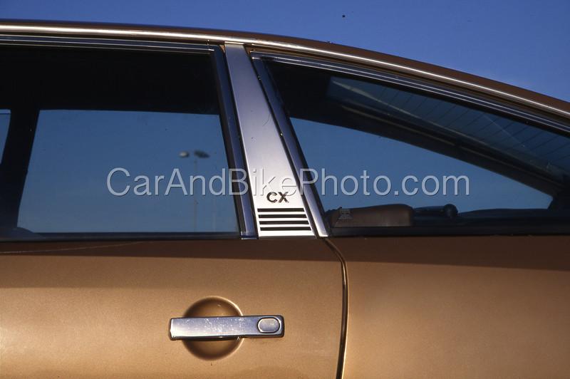 Citroen CX 2000 470