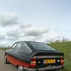 Citroen GS 3906