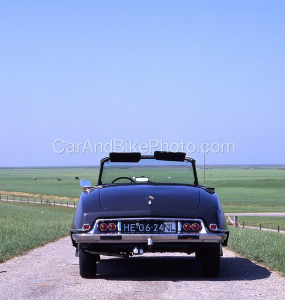 Citroen DS cabriolet733
