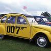 Citroen 2CV6 James Bond 934