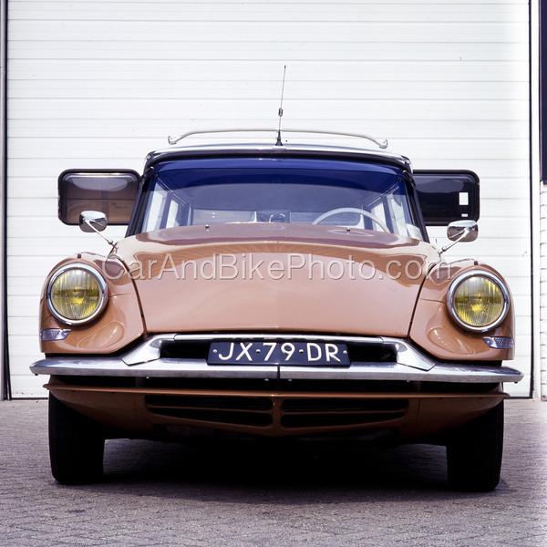 Citroen DS break 1958-199