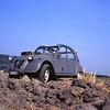 Citroen 2CV Sahara 191