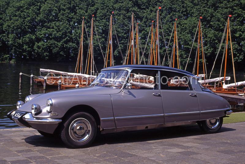 Citroen DS21 Pallas bew('65)207
