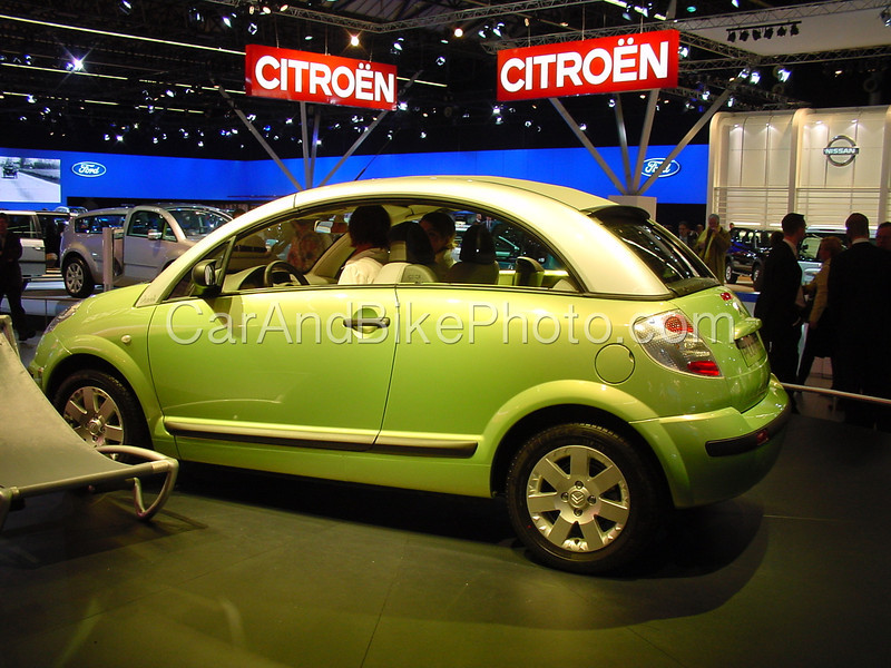 Citroen C3 00028