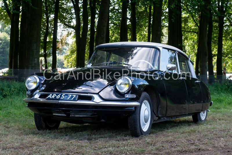 Citroën exposition ICCR