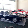 # 3 - 1963 ZO6 Sebring FIA, Hendrick Collection, Delmo Johnson display at Carlisle