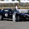 # 3 - 1963 ZO6 Sebring FIA, Hendrick Collection, Delmo Johnson display at RMMR 2013