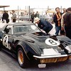 # 8 - 1970 FIA Bob Johnson driving for Doug Bergen at Sebring