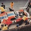 # 4 - 1972 Le Mans Heinz  N A R T  & Johnson