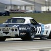 # 11 - 1973 IMSA Tony DeLorenzo &  Steve Durst at Sebring 113 laps 47th OA 06