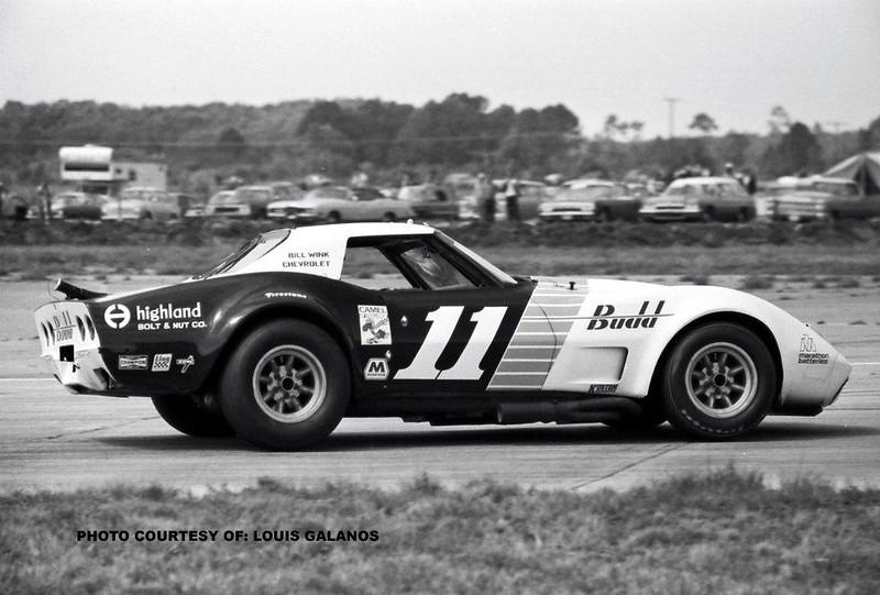 # 11 - 1973 IMSA Tony DeLorenzo & Steve Durst at Sebring 01