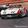 # 1 - 1969 SCCA BP Harry Yeaggy ex O-C Tony DeLorenzo owned by Budd Hickey at Monterey Historics 1987