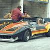 # 10 - 1968 IMSA, SCCA AP Mike Parks ex Ron Weaver at Mosport 1976