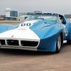 # 00 - 1969 IMSA Hendricks Collection ex Hoffman-Neighbor SCCA AP built to CVAR specs tribute car for Delmo Johnson at Ft Worth airfield 2010