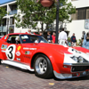 # 3 - 1969 Le Mans Europen Owner ex Filipinetti Henri Greder display 2011