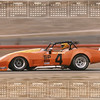 # 4 - 1968 SCCA BP, TA Chris Springer ex Dave Schwafel at Sears Point 1987