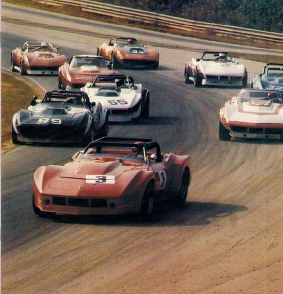 # 3 - 1978 SCCA AP Runoffs at Road Atlanta Fred Whitehead ex Hoffman Neighbor 1969 01