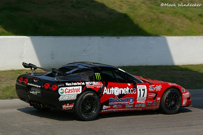 2013 CANADIAN TIRE MOTORSPORT PARK