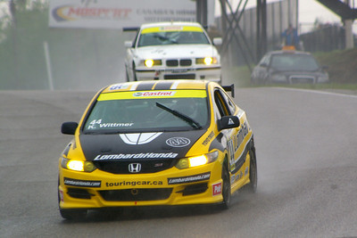 2ND KUNO WITTMER 2ND ST HONDA CIVIC SI
