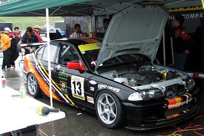 BMW 330i DEAN FANTIN