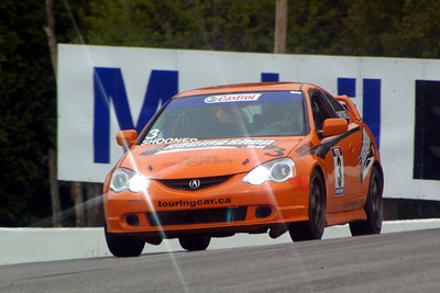 28TH JEAN-GUILLAUME SHOONER N/C TOURING ACURA RSX