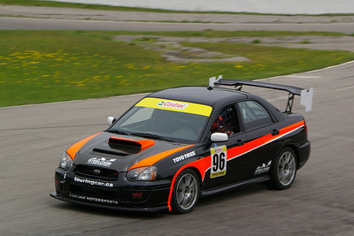 8TH RICHARD BOAKE 7TH ST SUBARU Sti