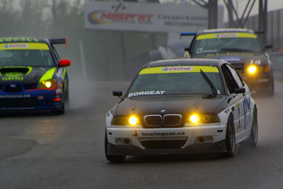 16TH ETIENNE BORGEAT 12 ST BMW 328