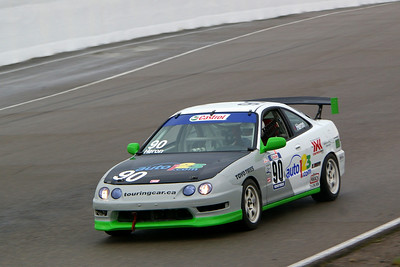 13TH NIGEL HERON 3RD TOURING ACURA TYPE R