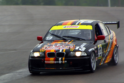 25TH DEAN FANTIN 18TH ST BMW 330i