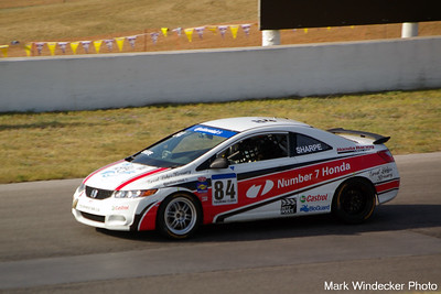 10TH DAMON SHARPE 2T-HONDA CIVIC Si