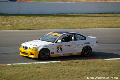 8TH PASCAL CARRE 8S-BMW 330CI