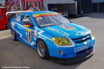 GSMotorsports Super Cobalt SS