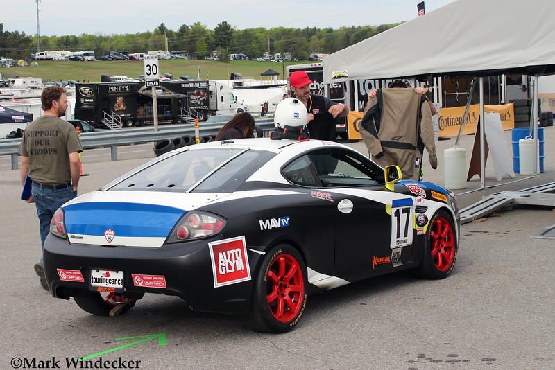 JDS Autosport