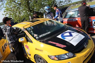 Lombardi Honda Racing