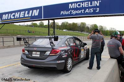 Velocity Motorsports Club