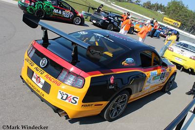 United Auto Racing
