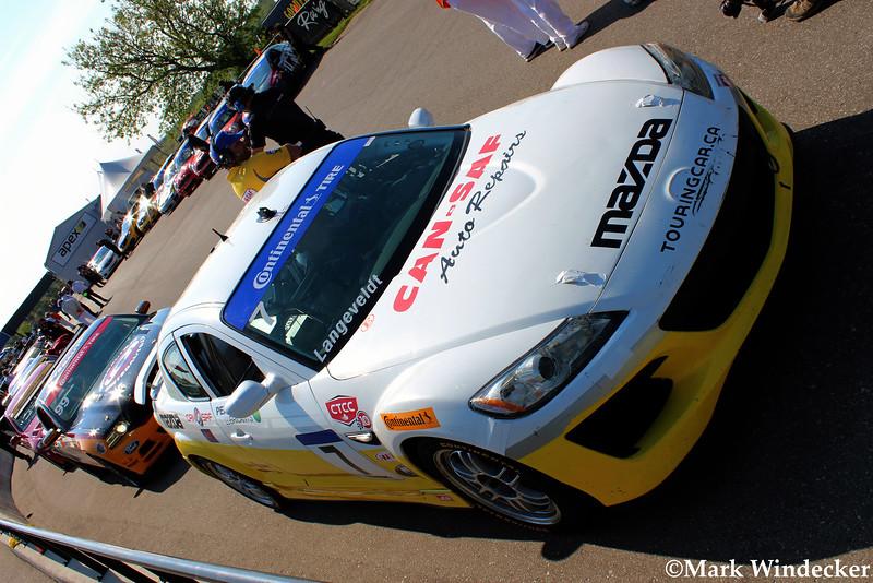 Can-Saf Motorsports