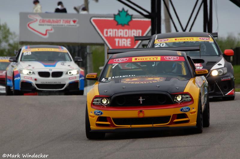 16th 8-GT Sport  Ashley Sahakian
