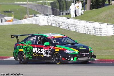 15th 7-GT Sport Gary Kwok