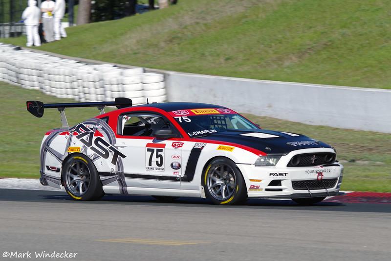 5th GT Sport Lee Chaplin