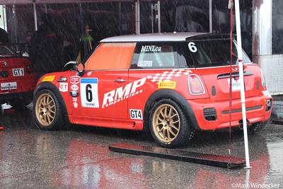 Touring RPM Competizione
