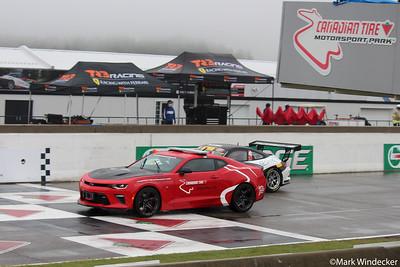 Race #1-Saturday Morning