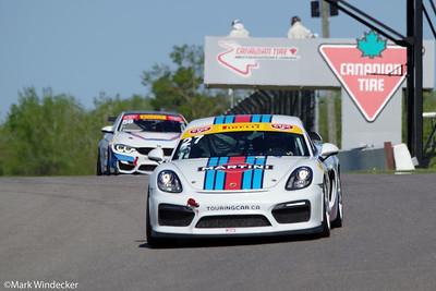 9th 2Super Touring Marc Raymond