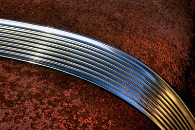 CHROME STRIP
