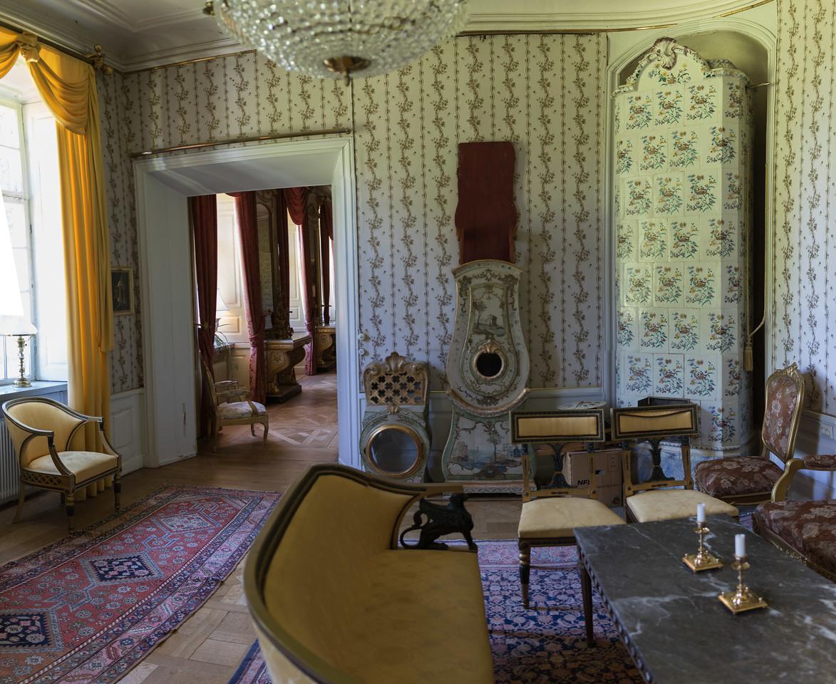 CCS Nationaldagsfirande Sparreholms Slott